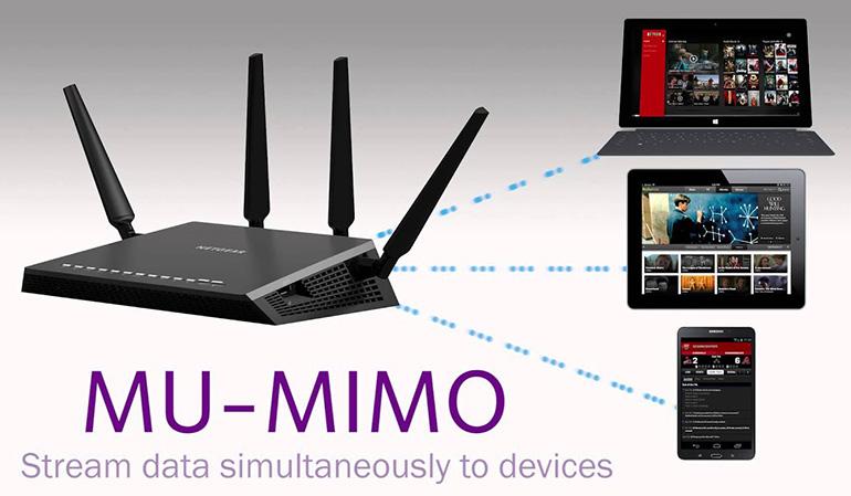 فناوری MIMO چیست و چه کاربردی دارد؟